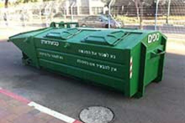 מכולות-לפינוי-פסולת